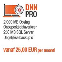DotNetNuke Pro