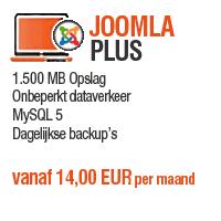 Joomla Plus