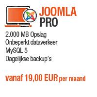 Joomla Pro