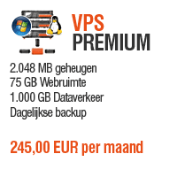 VPS Premium