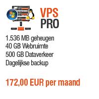 VPS Pro