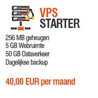 VPS Starter