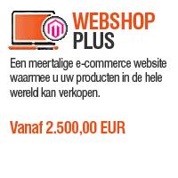 Webshop Plus