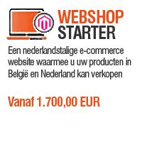 Webshop Starter