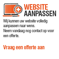 Website Aanpassen
