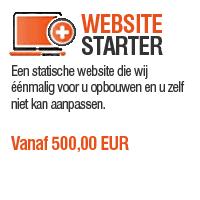 Website  Starter