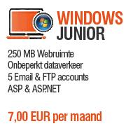 Windows Junior