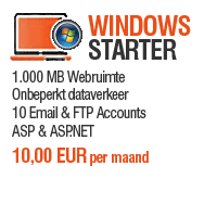 Windows Starter