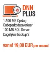 DotNetNuke Plus