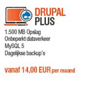 Drupal Plus
