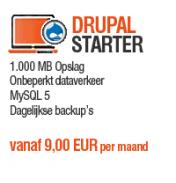 Drupal Starter