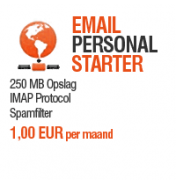 Email Personal Starter