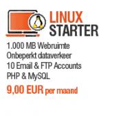 Linux Starter