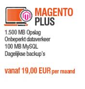 Magento Plus