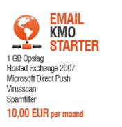 Email KMO Starter